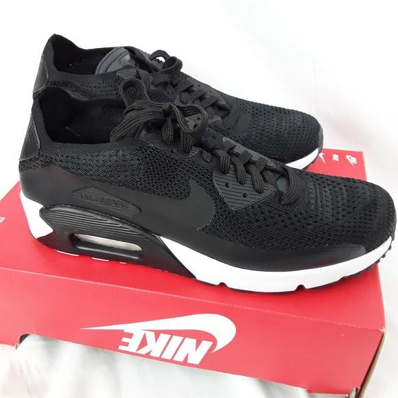 Zapatos 90 Nike Hombres Air Max 90 Zapatos Ultra 20 Flyknit Poshmark b5c0fa